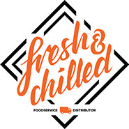 Fresh and Chilled logo
