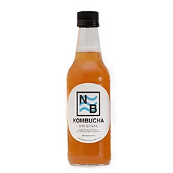 Naked Bondi craft kombucha - 330ml thumbnail