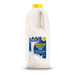 Fresh milk thumbnail