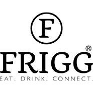 Frigg Cafe logo