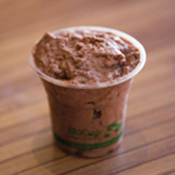 Chocolate mousse - 70g thumbnail
