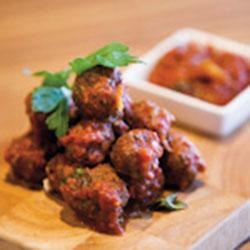 Homemade meatballs thumbnail