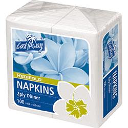 Napkin 2 ply - Castaway thumbnail