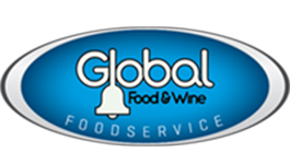 Global Food  logo