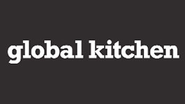 Global Kitchen logo