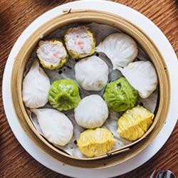 Steamed dumplings thumbnail