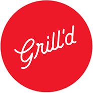 Grill'd World Square logo
