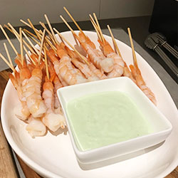 Cold finger food package 1 thumbnail