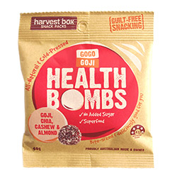 Health Bombs - 40g thumbnail