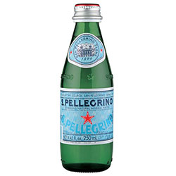 San Pellegrino sparkling water - 250 ml thumbnail