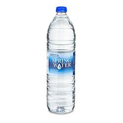 Spring water - 600 ml thumbnail