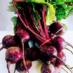Roasted beetroot salad thumbnail