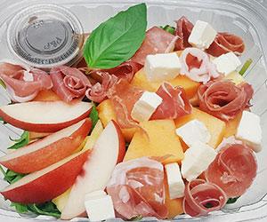 Summer melon salad thumbnail