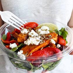 Vegano salad thumbnail