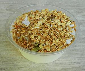 Yoghurt cup - 225g thumbnail