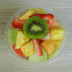Fruit salad cup - 225g thumbnail