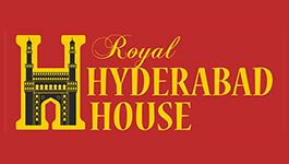 Hyderabad House logo