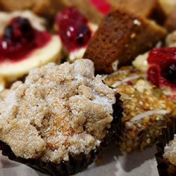 Morning / afternoon tea gluten free package thumbnail