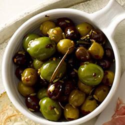 Classic warm olives  thumbnail