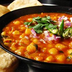 Channa masala thumbnail