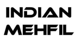 Indian Mehfil logo