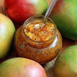 Mango chutney thumbnail