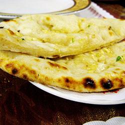 Butter naan thumbnail