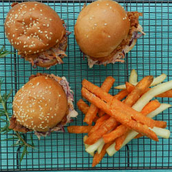 Burgers thumbnail