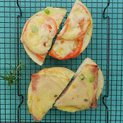 Breakfast bagels thumbnail