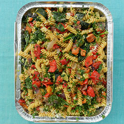 Fusili roast vegetable thumbnail