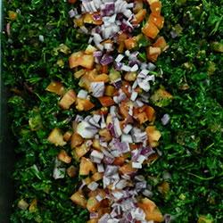 Tabouli salad thumbnail