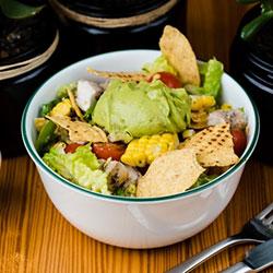 Mexican Caesar salad thumbnail