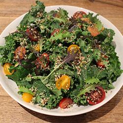 House special green salad thumbnail