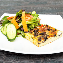 Frittata and salad package thumbnail