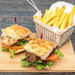 Sliders and chips package thumbnail