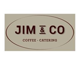 Jim & Co logo
