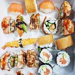 Sushi - mini thumbnail