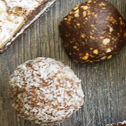 Protein ball thumbnail