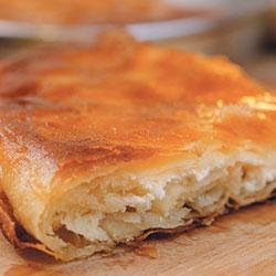 Cheese burek thumbnail