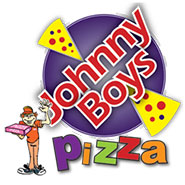 Johnny Boys Pizza Keysborough logo