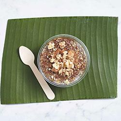 Apple pie jam and chia pot thumbnail