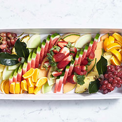 Everyday fruit platter thumbnail