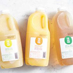 Fruit juice - 2 litre thumbnail