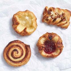 Oven fresh pastries thumbnail