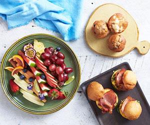 Everyday breakfast package thumbnail