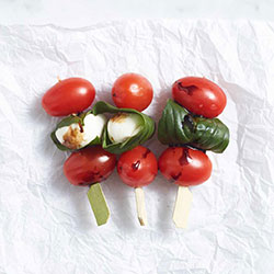 Cherry tomato skewer thumbnail