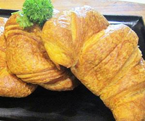 Savoury croissant thumbnail
