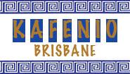 Kafenio logo