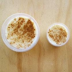 Sutlac - rice pudding thumbnail