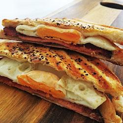 Toasted sandwiches thumbnail
